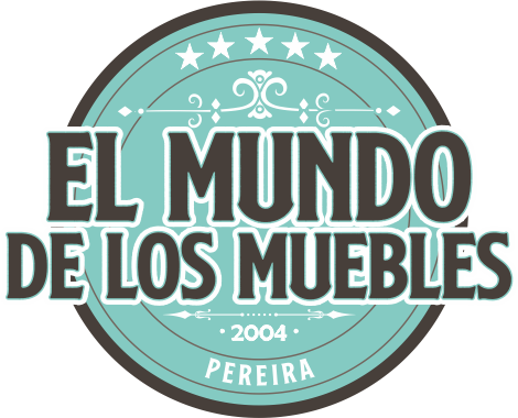 Logo Mundo Muebles Pereira
